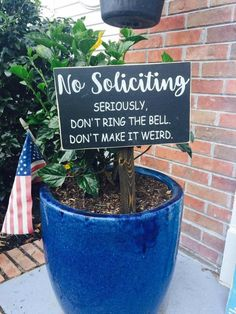 Give your Front Entrance a Cheerful Look – How? | Potted Plants ...