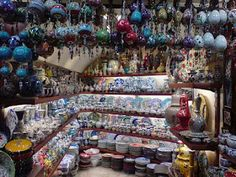 Treasure hunting in Istanbul's Grand Bazaar | The World is Waiting