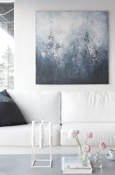 Stylizimo / Something new something blue  // #Architecture, #Design, #HomeDecor, #InteriorDesign, #Style