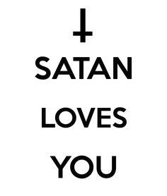 satan loves you - Szukaj w Google