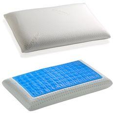 Das Softgel Kissen – bietet Ihnen ein Schlafkomfort der Extraklasse Bath Mat, Rugs, Home Decor, Mattress, Pillows, Farmhouse Rugs, Decoration Home, Room Decor, Bathroom