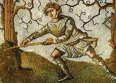 Antička kuhinja: Antička kuhinja: Aliter patina brassica - Kuvani k...