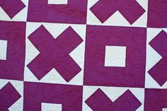 Love Notes, Valentine's Quilt, February Quilt, Quilt Sampler, Mixi Heart Patterns, Hoffman Solids, Quilting, Longarm Quilting Hearts  www.MixiHeart.com