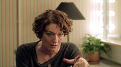 On Acting: Anna Chancellor