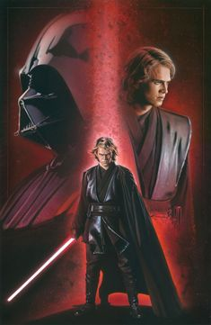 Becoming Darth Vader - Brian Rood