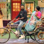 The Kapil Sharma Show: Tiger Shroff Jacqueline Fernandez and Remo DSouza bring the house down  view HQ pics!