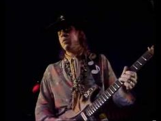 "SRV ""So Excited"" LIVE ~ Stevie's seasoning really shines and his ability to captivate through his use of dynamics. ~"