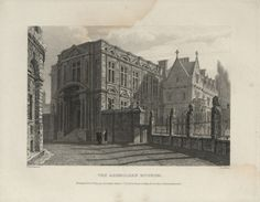 Old Museum, 1834