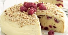 The best White chocolate and raspberry mud cake recipe you will ever find. Welcome to RecipesPlus, your premier destination for delicious and dreamy food inspiration.