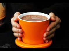 Hot Chocolate with Red Wine Recipe