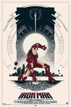 Sharing the best posters and some secets of the all time favorite hero, Iron Man. Here is an amazing and a massive Iron Man Poster Collection for you. Poster Marvel, Marvel Comics, Marvel Movie Posters, Superhero Poster, Marvel Art, Marvel Heroes, Iron Man 2008, Iron Man Art, Iron Men