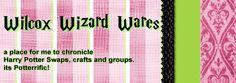 Wilcox Wizard Wares