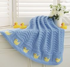 <p>This cute blanket will bring a smile to everyone. Shown in (643) Lt. Denim Starlette or choose any main color.</p>