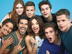 Which Teen Wolf Character Said This?