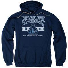 Starfleet Academy Earth