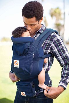 Ergobaby Organic Bundle of Joy - Baby carrier and infant insert - www.oogappel.be