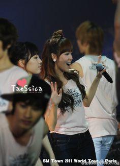 :) Taeyeon Jessica, Snsd, Girls Generation