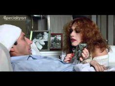 incest scene in La Ley del deseo with Carmen Maura (Almodovar movie)