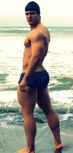 Men big asses