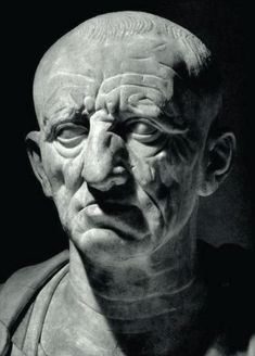 Intellectual Takeout (Cato the Elder) The Men Who Changed Rome: 6 of the Roman Republic's Most Important Figures Ancient Rome, Ancient Art, Ancient History, Rome Antique, Art Antique, Carthage, Roman Sculpture, Sculpture Art, Roman History