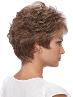 Short hair styles for curly hair for girls| http://www.olixe.com #style #curlyhair