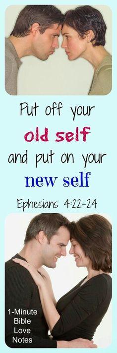 Old self