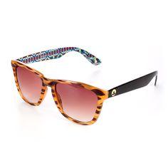 I love the Big Buddha Wayfarer Sunglasses from LittleBlackBag Summer Sunglasses, Wayfarer Sunglasses, Blinded By The Light, Mint Coral, Layered Bracelets, Tye Dye, Tribal Prints, Fashion Lookbook, Gold Studs