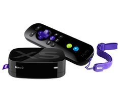 7/13/2012  $74.99  + FREE SHIPPING Roku 1080p HD Streaming Video Player w/ Wi-Fi, Angry Birds & Motion Sensor Remote Control