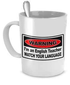 If you, or someone you know, has great language skills then this is the perfect mug. Our mugs are printed on both sides so they are ideal for both left-handed and right-handed people. - 11oz mug - Dis