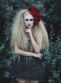 Fabulous Fashion Photography of Amanda Diaz