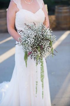 Flowers Arrangements by Lily of the Valley