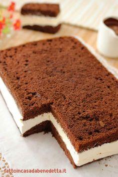 Easy Cake Recipes, Sweet Recipes, Dessert Recipes, German Torte Recipe, Strawberry Torte Recipe, Torta Angel, Kolaci I Torte, Pastry Cake, Piece Of Cakes