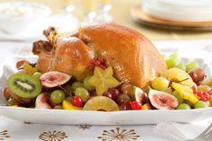 Como calcular a quantidade de comida para a ceia de Natal - Blog de decoração - Casa de Firulas