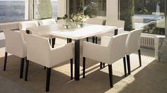 Comedor Andreu World - muebles de hogar en madrid