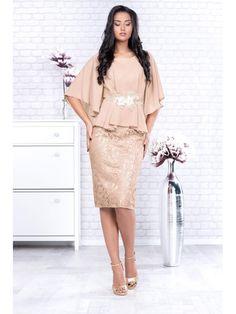 Peplum Dress, Two Piece Skirt Set, Plus Size, Skirts, Dresses, Fashion, Vestidos, Moda, Skirt