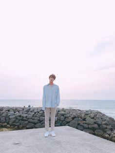 Jin | twt update