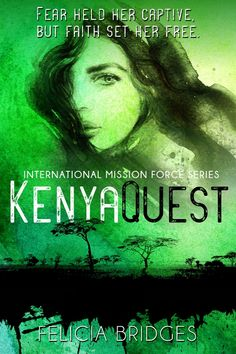 Book 3 of the International Mission Force series!