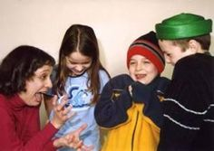 Special Evening Storytime with Vicky Town Aston, PA #Kids #Events