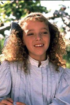 Gema Zamprogna (Felicity King) - Nice Hair....