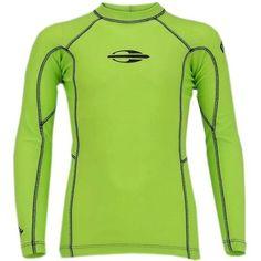 A Camisa Manga Longa Mormaii Lycra Groom foi confeccionada em poliéster e  elastano para flexibilidade nos movimentos e muito conforto. 6bf6a29c6e426