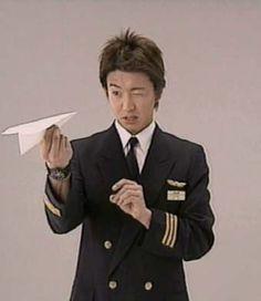 Kimura Takuya - Good Luck