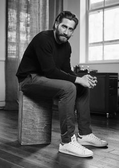 Nine Stories production company: Jake Gyllenhaal