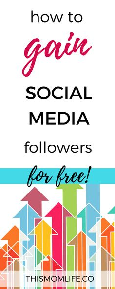 Amazing social media marketing tip to grow your following for free. This trick helps you grow your Pinterest, Facebook, and Instagram Followers. Make your own Canva graphic to grow your social media followers.