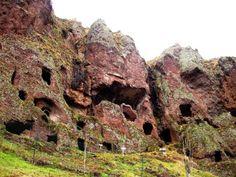 SNOOPIT 24: Οι εκπληκτικές σπηλιές των μοναχών και των ιπποτών...
