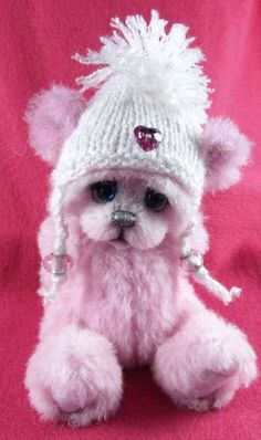 Bunty by By Kesseys Bears |