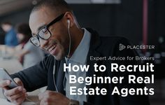 5 Questions to Ask When Recruiting New Real Estate Agents to Your Brokerage http://plcstr.com/2u5olMN
