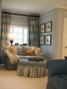 Traditional Family Room Design, Pictures, Remodel, Decor and Ideas - page 16