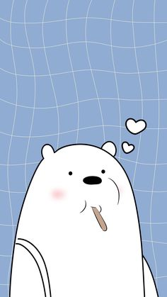we bare bears wallpaper hd Funny Iphone Wallpaper, Disney Phone Wallpaper, Bear Wallpaper, Kawaii Wallpaper, Cute Wallpaper Backgrounds, Girl Wallpaper, Wallpaper Quotes, We Bare Bears Wallpapers, Panda Wallpapers