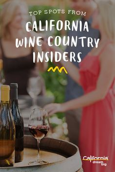 Where do Northern California winemakers hang out when they& not at work? Other wineries, of course! Find out which winery stops are among California winemakers& favorites. Visit California, California Wine, California Travel, Northern California, Sonoma California, Vacation Places, Vacation Spots, Places To Travel, Places To Go