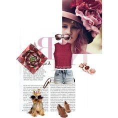 Walk with me by chathurika-gamage on Polyvore featuring even&odd